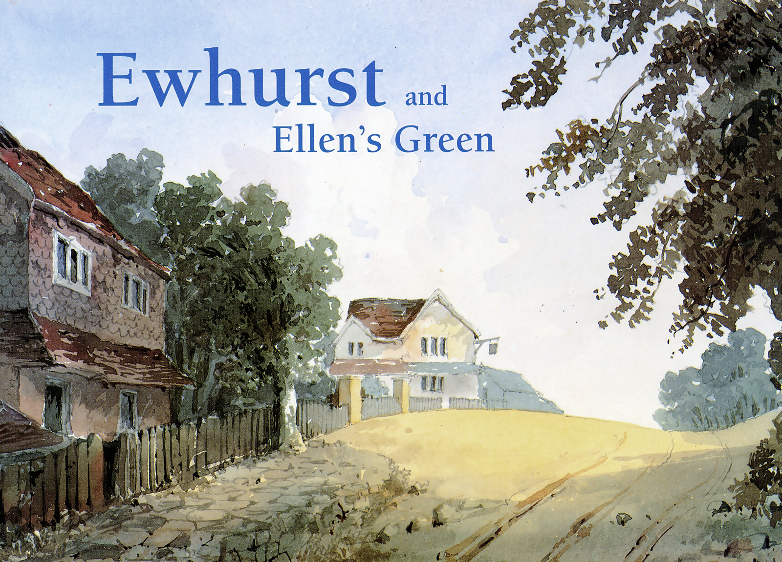 Ewhurst and Ellens Green