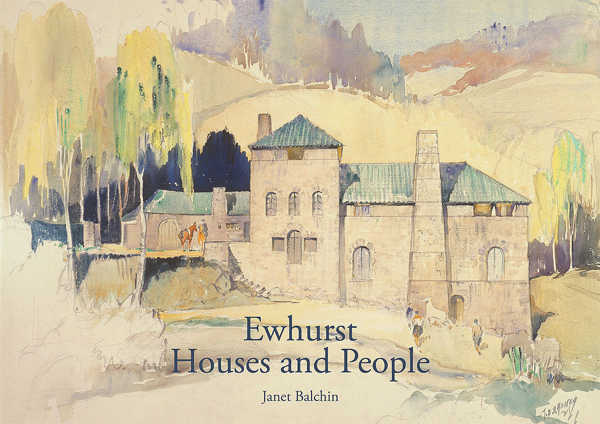 Ewhurst Houses and People