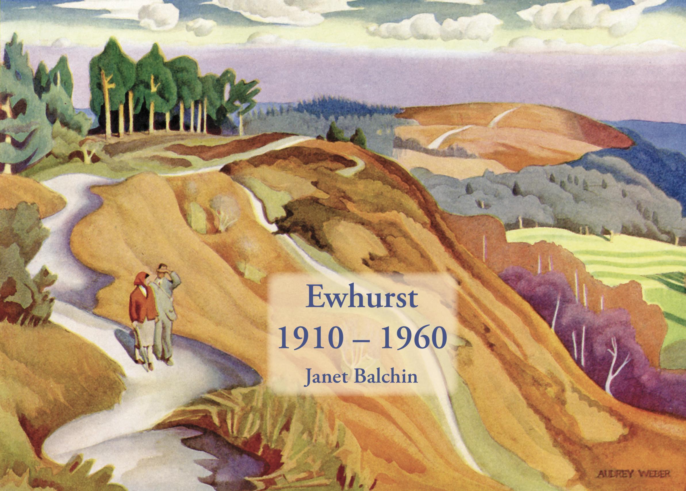 Ewhurst 1910 – 1960